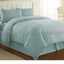 Luxury Bedding Set Wholesale High Quality 100 Microfiber Polyester Filling Thick Hotel Quilts/Hotel Duvet/Hotel Comforters