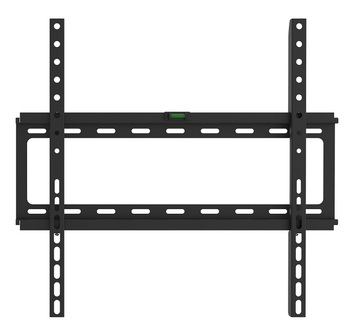 "Low Profile VESA 400X400 Steel Vertical Adjustable Sliding Removable TV Bracket Wall Mount Fits 23""-55"" led Monitor"