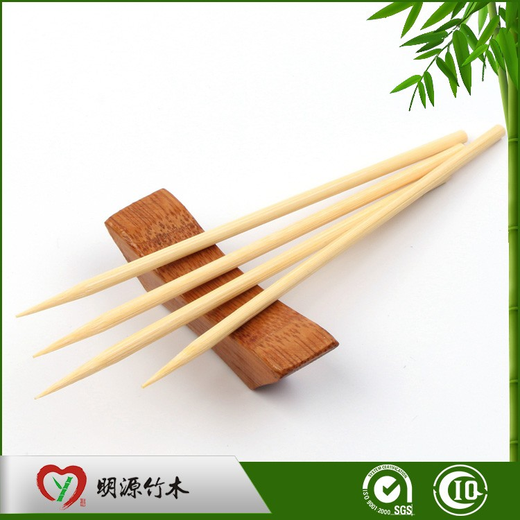 Bamboo sticks for thin meat buy chopstick and spoon rest