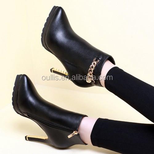 Petite Haut De Créateur Chaussures Femmes Talon Taille gvyYf76b