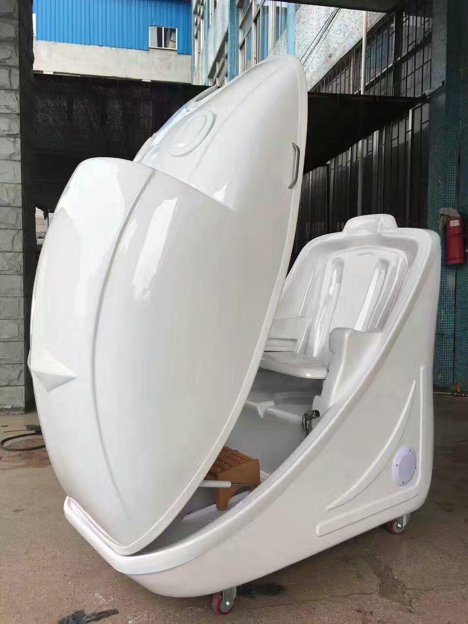 Spa Capsule Ozone Steam Sauna For Sale Buy Ozone Steam