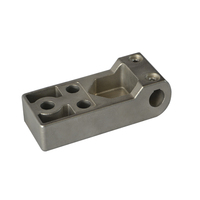OEM stainless steel casting auto accessory