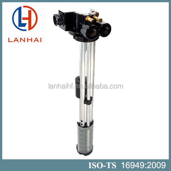 Ultrasonic Sensor Water Tank and Fuel Tank Level Sensor