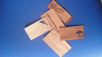 Laser Holz Visitenkarten Buy Laser Schnitt Visitenkarte Product On Alibaba Com