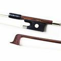 Diamond Carbon Fiber Material Violin Bow Pernambuco Performance 4 4 Size Warm and Sweet Tone Wonderful