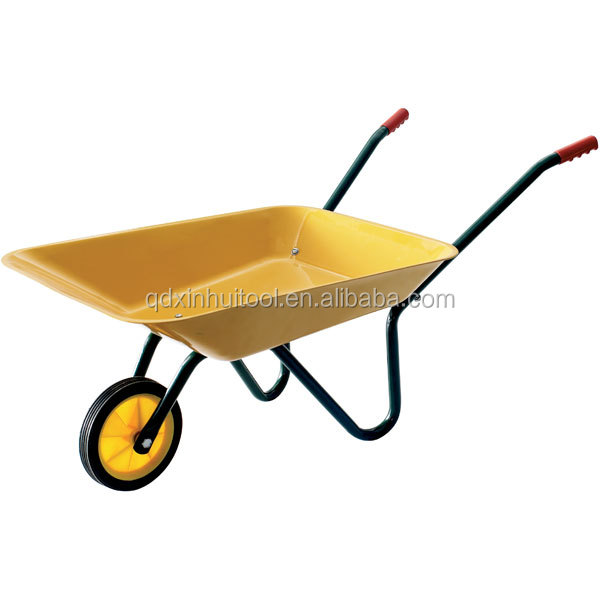 Children wheel barrow WB0100