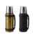 1 L 1.2 L Double Wall Vacuum Flask Keep Water Hot And Cold for 24 Hours And Two Lids