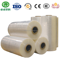 strech film for pallet wrap film