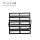 Ip65 Led Field Lights Die Cast Aluminum Led Flood Light Housing