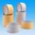 jumbo roll waterproof transparent sticky binding double sided adhesive tape