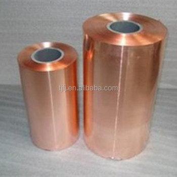 Thin Copper Foil Sheet For Roofing Buy Thin Copper Foil