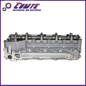 Engine parts 4M40 complete Cylinder Head assy for Mitsubishi Montero GLX GLS 908515 ME202621 2835CC Diesel 8 Valves