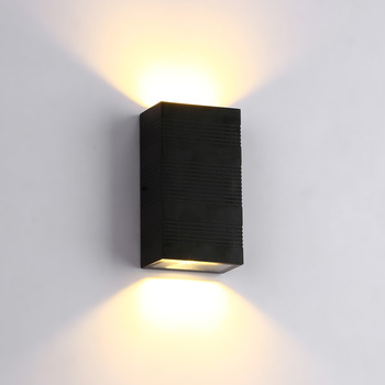 Up Down Light Wall Living Room Indoor Led Outdoor Bracket Lamp Mounted Modern