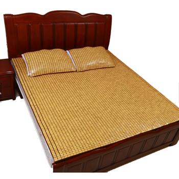 Sleeping Mats Cooling Bamboo Bed Mat