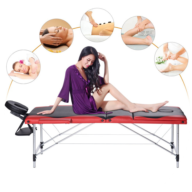 Chinese Massage Table Ceragem Parts Facial Bed Sale - Buy ...