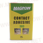 Magpow Neoprene sealant for shoe plastic metal wood architectures economical Contact Cement