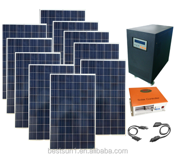 Solar Battery Backup >> Bps 10000w Completely Off Grid 10kw Home Solar System With Solar Battery Backup Buy Solar Battery 10kw Home Solar Power System Grid Solar System