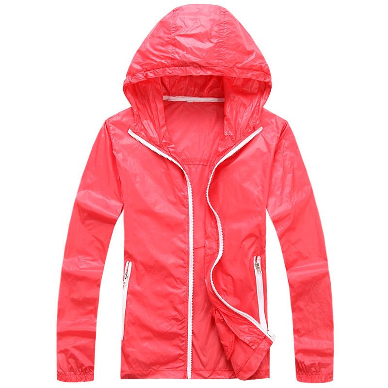 Summer Cheap Windbreaker Jacket With Hood - Buy Windbreaker Jacket ...