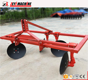 Ridging plough, rm machine tractor implement
