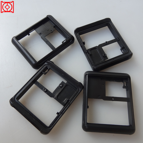 OEM customized injection moulding plastic box case for electronic device hardware