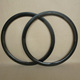 new arrival 650C carbon rims 38mm clincher tubeless bicycle rims cerchi carbonio