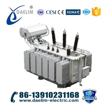 Precio Directo De Fábrica 132kv 11kv 20mva Transformadores