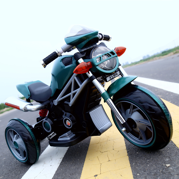 Electric Motorcycle for kids,Lead-acid Electric Motorcycle, motorcycle electric made in china