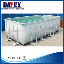 2014 new hot INDEX Family swimming pool /above ground swimming pool /intex frame pool