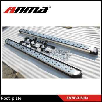 Manufacturer And Supply Stainless Steel Side Steps Buy