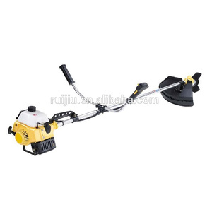 Single cylinder CG411 gasoline 2-stroke brush cutter