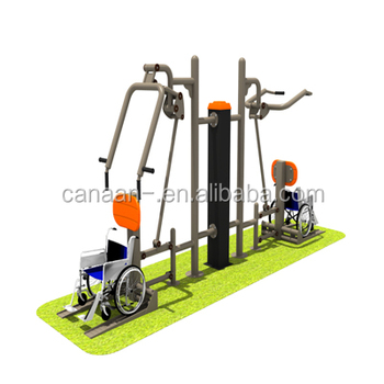Home disabled fitness equipment indoor crossfit for handicapped