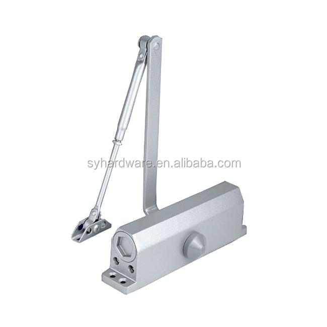 Fulaisi Facile Installer En Alliage Daluminium Silencieux Ferme - Fermeture de porte automatique