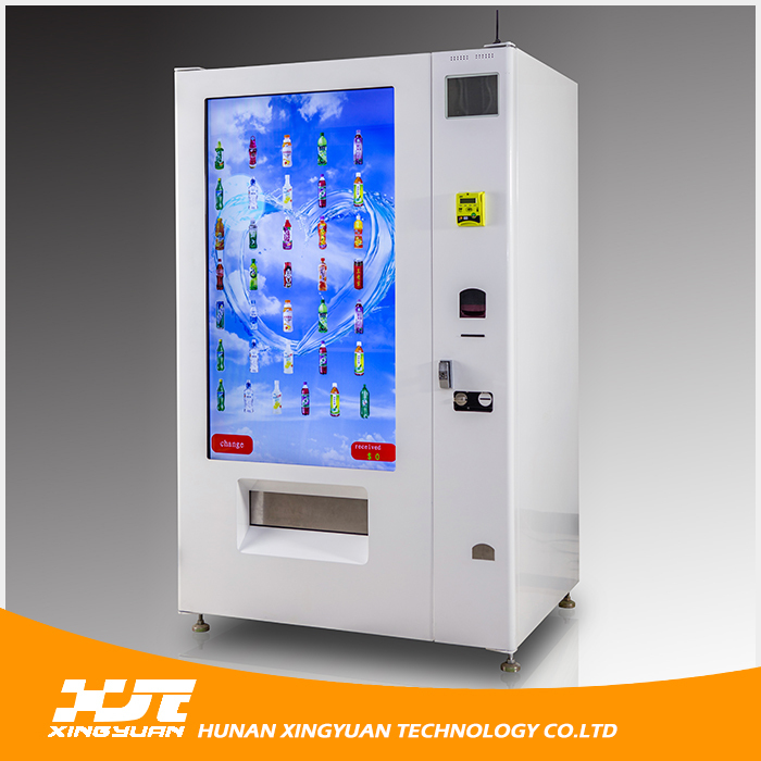 Computers And Technology Cvs: Competetive Price Touch Screen Vending Machine Interactive
