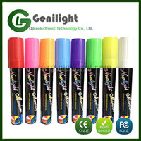 Smart Fluorescent Markers LED Writing Board Fancy Writing Pens