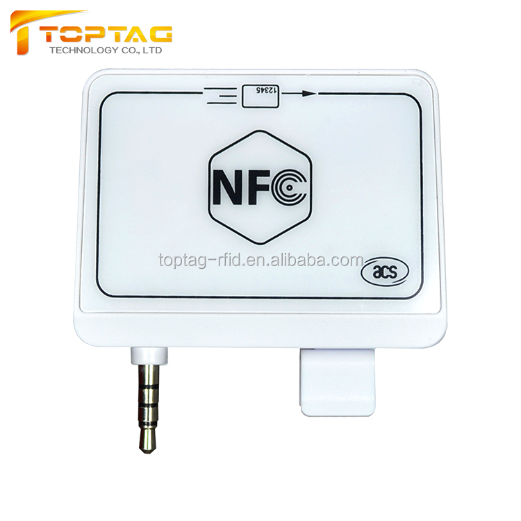 ACR35 MobileMate NFC 카드 리더