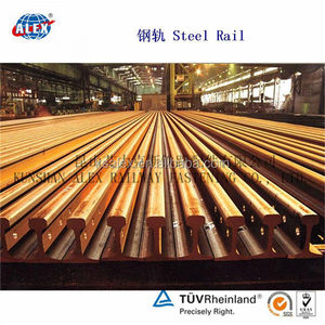 Hot Selling/Low Price Indian standard IS3443-1980 ISCR 60 Steel Rail