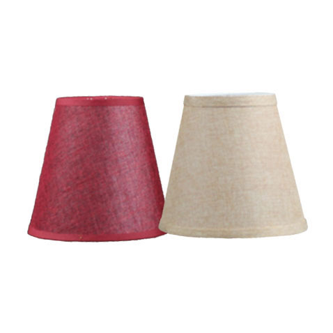 Cheap fabric lamp shades find fabric lamp shades deals on line at get quotations 15 x 14 x 9cm e14 japanese rustic linen fabric chandelier lampshade bedroom simple aloadofball Gallery