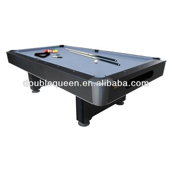 Hot Sale Aluminum Pool Table