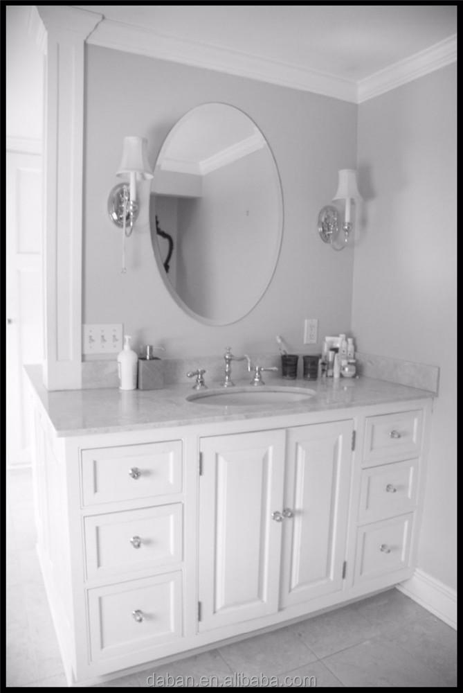 armario con espejo de bao con la luz con muebles de bao de diseo italiano para