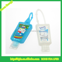 Wholesale 30ml empty Hand Sanitizer Bottle,plastic Hand Sanitizer Bottle With Cap,pocket Hand Sanitizer