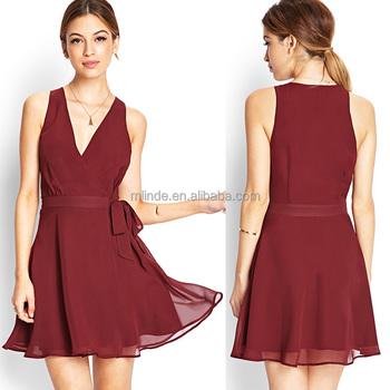 a2748dcb6 Горячие Продажа женской одежды на лето новая мода/Дамы Шифоновое Платье  Макси/женские модные