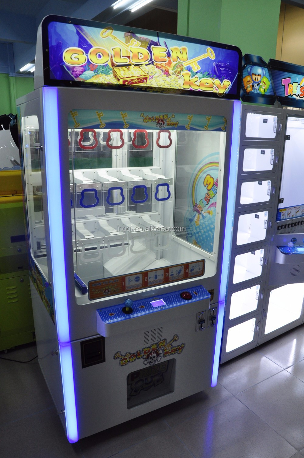 Cash 4 Sc >> Factory Price Catcher Toy Crane Claw Machine For Sale ...