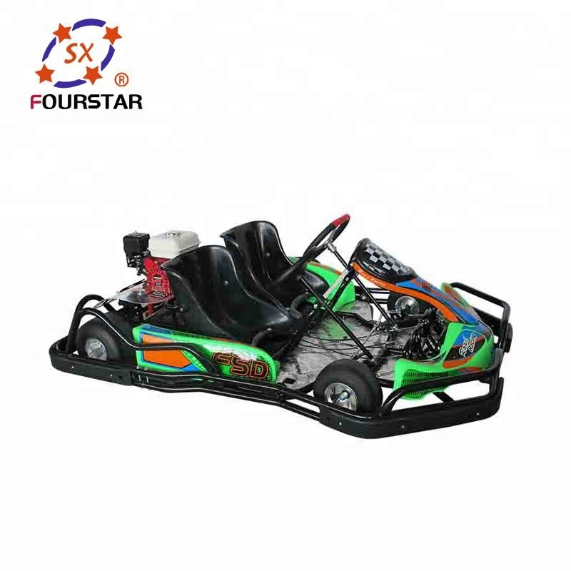 Electric Start Racing Go Karts Sale Adult Pedal Go kart Gas Powered Go Kart SX-G1101