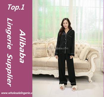 pyjama femme 2017 design vêtements à la teknur de pour les vente top mode coton maison ItqtngAXw