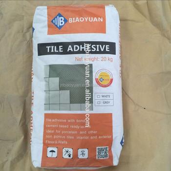 Marble Tile Adhesive Swimming Pool Glue