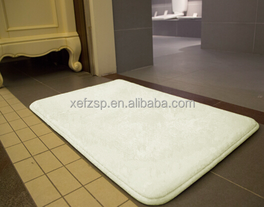 memory foam waterproof carpet protector mat buy. Black Bedroom Furniture Sets. Home Design Ideas