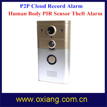 apartment WiFi video door phone intercom system