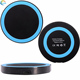 Hottest Gift Fast Wireless Charging Adapter Station QI Wireless Charger Transmitter Universal