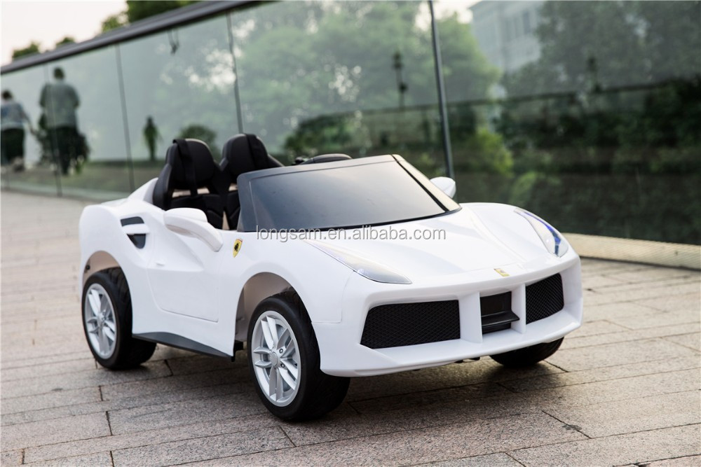 baby car electric 12v ride cars kids children electric ride on car