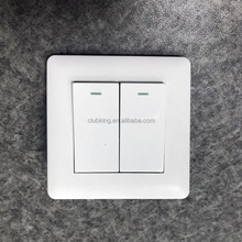 New design wall switch socket for Bangladesh market